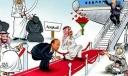 Кеворк Алмассьян: Благодаря Трампу саудиты вскоре развяжут новую войну