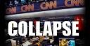Крах империи «фейковых новостей»: рейтинг CNN обновляет антирекорды