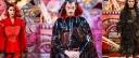 Мода под знаком сатанизма: лондонцам показали Люцифера и масонские обряды