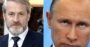 Ахмед Закаев: Запад не пускает Путина на выборы, выдвинув ему ультиматум