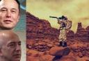Марс как запасной плацдарм: зачем Маску и Безосу нужна красная планета?