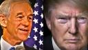Рон Пол: Признаки грядущего кризиса в США налицо, Трамп терпит полный крах