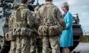 Служанка США Британия объявила Россию главной угрозой своей безопасности