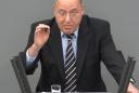 Грегор Гизи: Германия должна помириться с Россией и сказать «нет» Трампу