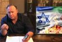 Алекс Джонс: Мир стоит на пороге большой войны между Ираном и Израилем