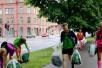С пользой для общества и здоровья: плоггинг как решение мусорной проблемы