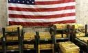 Архивы U.S.Mint: в фондах США хранятся 4,7 млн иностранных золотых монет