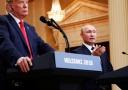 Infowars: Глобалисты усиливают давление на Трампа после встречи с Путиным