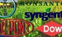 Продовольственная диверсия: DowDuPont и Bayer - пищевые монополисты 21 века