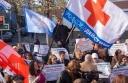 Хороший врач - сытый врач: российские медики против реформы здравоохранения