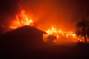 Калифорнийские пожары-2018: зачистка территории по плану Ротшильдов и ООН?