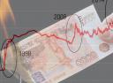 Финансовый коллапс на подходе: несколько цифр и фактов о грядущем кризисе