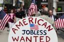 Безработица в США набирает обороты: ущерб экономике может стать непоправимым