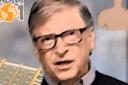 COVID-19 и «золотой миллиард» или зачем Биллу Гейтсу нановакцина