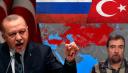 Кульков: Турция начала реализацию плана по возвращению «османских» земель